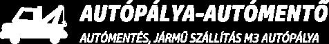 Autómentés M3 autópálya, Gyöngyös, Gödöllő, Hatvan, Füzesabony